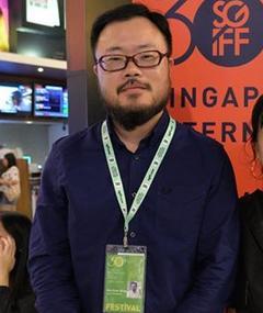 Photo of Guo Xiao-Dong