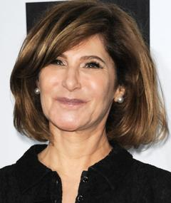 Photo of Amy Pascal