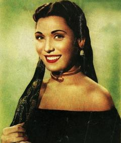 Photo of Taheya Cariocca