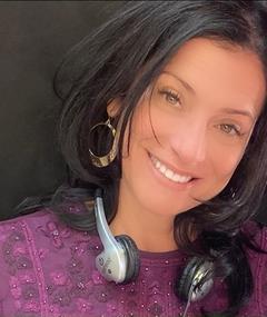Ria Pavia adlı kişinin fotoğrafı