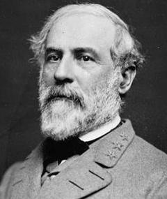 Photo of Robert E. Lee