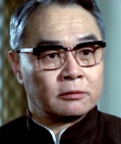 Photo of Wen Chung Ku