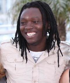 Photo of Peter Kazungu
