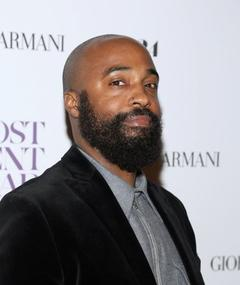 Photo of Bradford Young