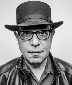 Photo of Peter Gordon