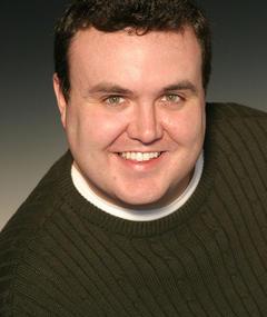 Photo of Jonathan Spencer