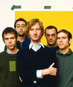 Photo of The National