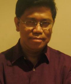 Photo of Roy Iglesias