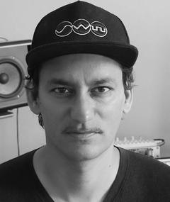 Photo of Antonio Tublén