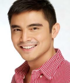 Marvin Agustin adlı kişinin fotoğrafı