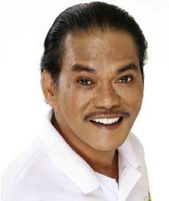 Photo of Lou Veloso