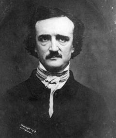 Photo of Edgar Allan Poe