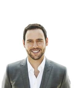 Photo of Scooter Braun