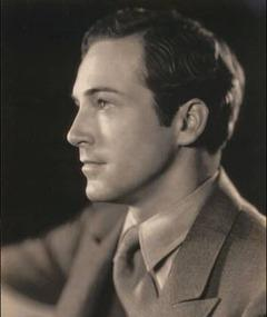 Photo of David Manners
