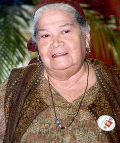 Photo of Loló Navarro