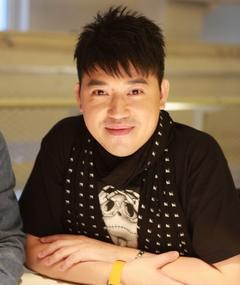 Photo of Patrick Kong