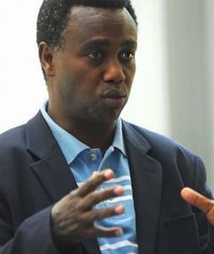 Photo of Léonce Ngabo