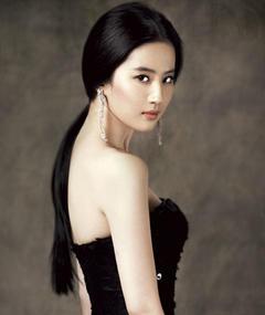 Photo of Liu Yifei