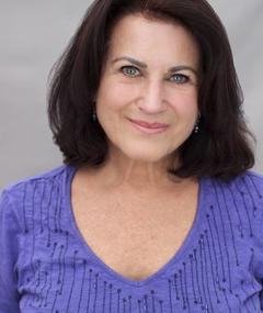 Photo of Barbara Goodson