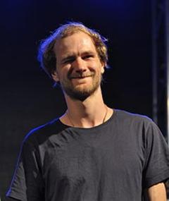 Photo of Robert Gwisdek