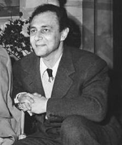 Photo of Sidney Buchman
