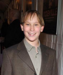 Photo of Miles Purinton