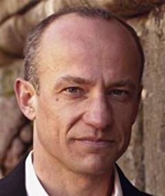 Photo of Kurt Max Runte