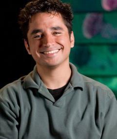 Photo of Andrew Jimenez