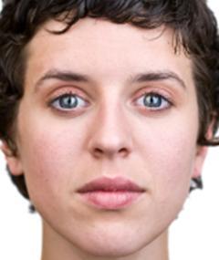 Photo of Alexandra Garijo