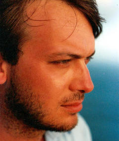 Photo of Sebastian Gollek