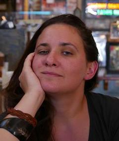 Photo of Agustina Llambi-Campbell