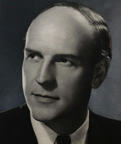 Photo of Hans Lang