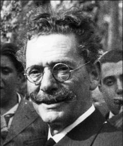Photo of José Serrano