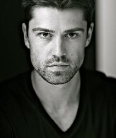 Photo of Corey Sevier