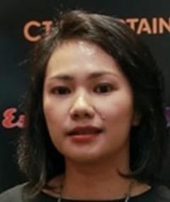 Photo of Tia Hasibuan