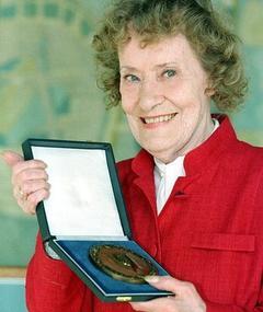 Photo of Aud Schønemann