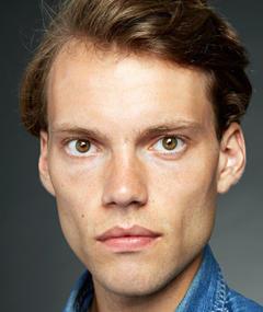 Photo of Haraldur Stefansson