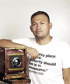 Adolfo Alix Jr. adlı kişinin fotoğrafı