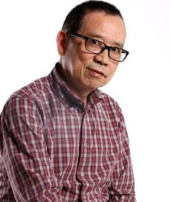 Photo of Zhu Wei