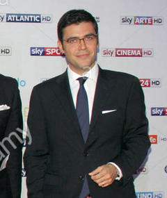 Photo of Fabio Vitale