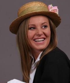Tania Popa adlı kişinin fotoğrafı