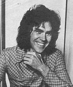 Photo of Danny Hutton