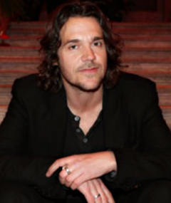 Photo of Jamie Sives
