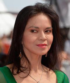 Photo of Maria Isabel Lopez