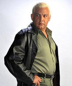 Photo of John Regala