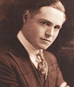 Photo of Edward Hearn
