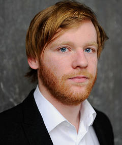 Photo of Brian Gleeson