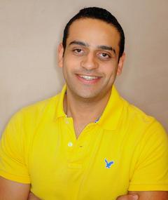 Photo of Omar El Saeed