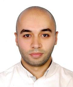 Photo of Amr Salah El din