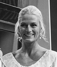 Photo of Nina Van Pallandt